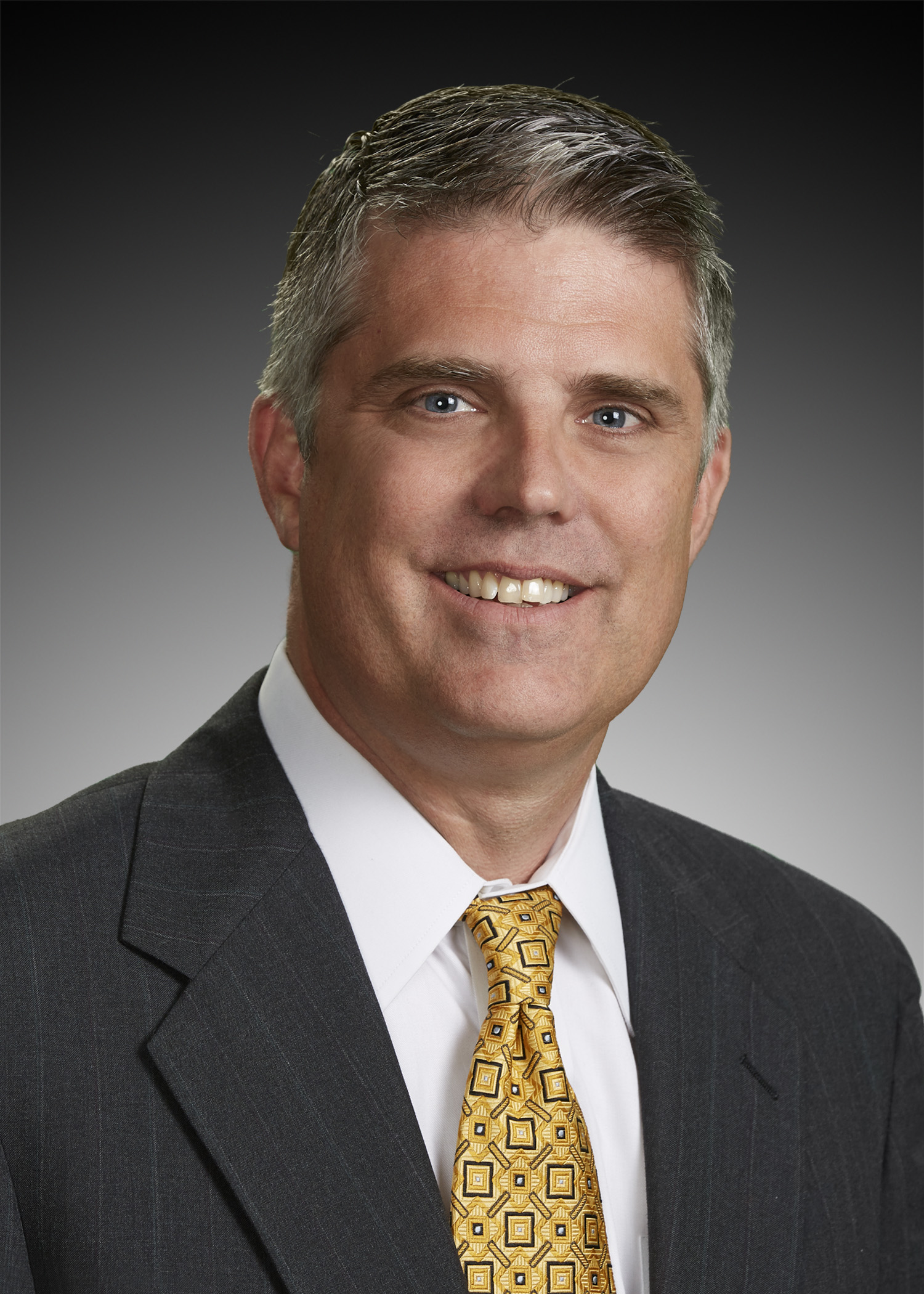 George Sutcliffe, MBA