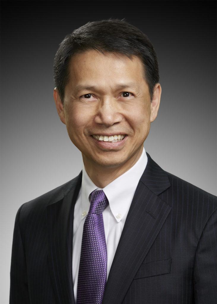 Terry Chiu, CFA, CFP®