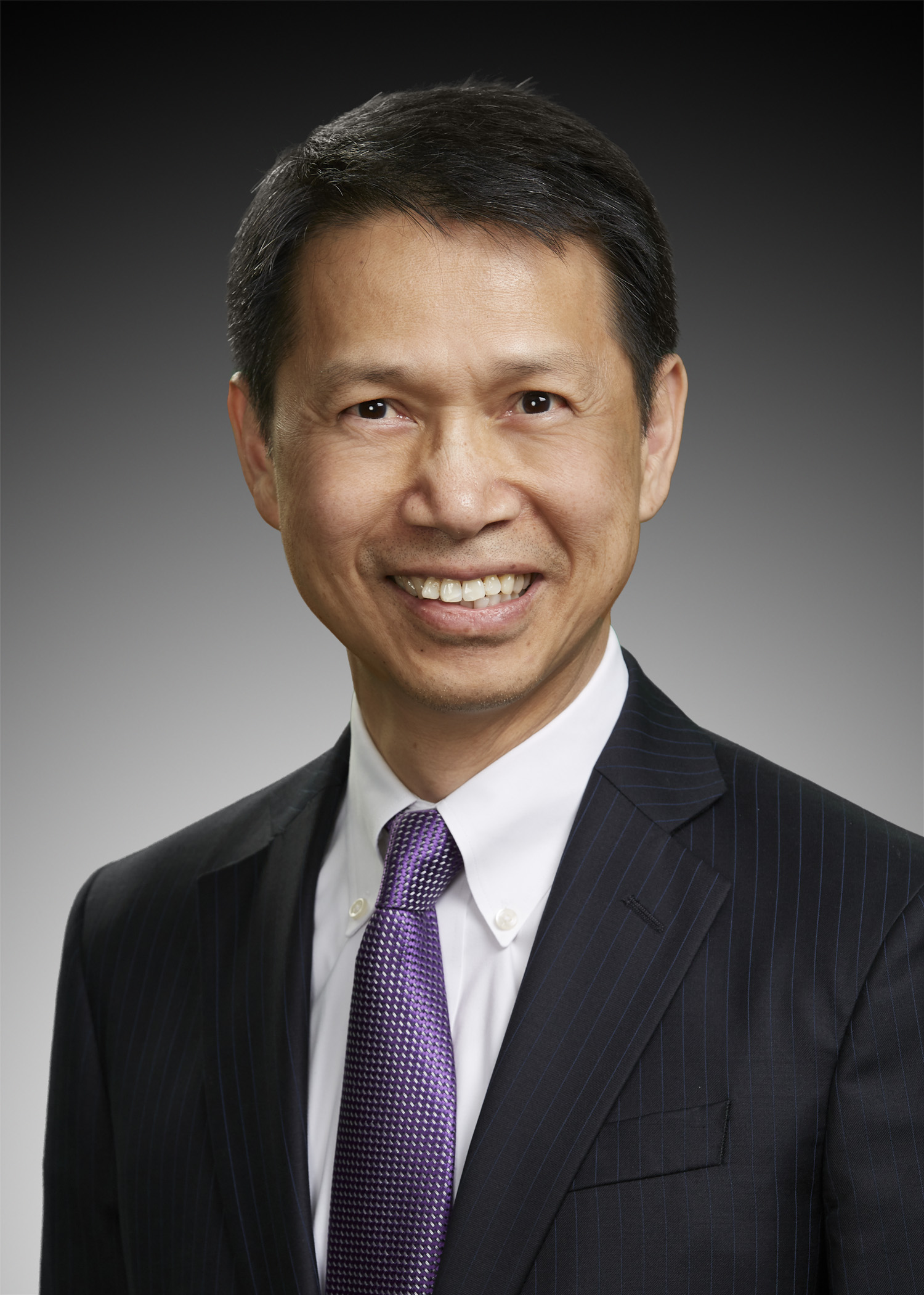 Terry Chiu, CFA, CFP®