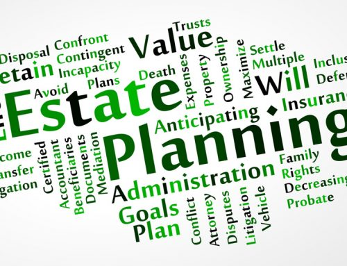 Planning for Your Estate in a Dynamic Political and Regulatory Climate