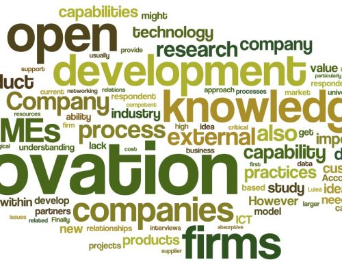 Capital Insights: Investing in Innovation
