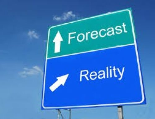 Capital Insights: Forecasting 2020