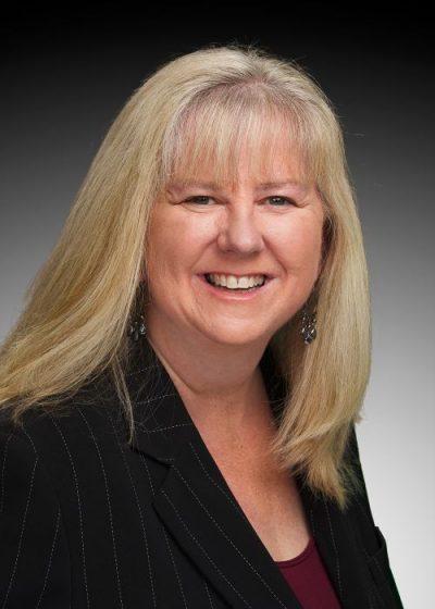 Lisa Goudy