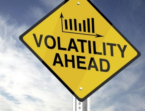 Capital Insights: Navigating Volatility